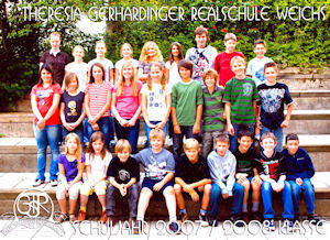 Theresia Gerhardinger Realschule Weichs